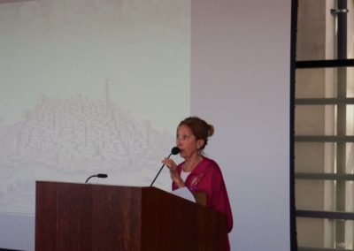 "Author Kitty Morse presents ""A Taste of the Kasbah"" for CHSD"