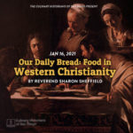 Our Daily Bread Food in Western Christianity