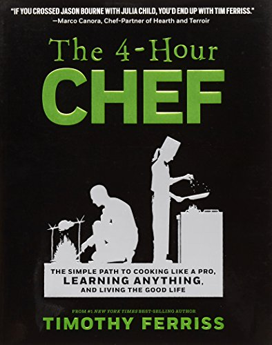 4-hour Chef
