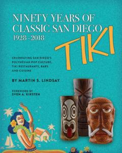 0 Years of Classic San Diego Tiki