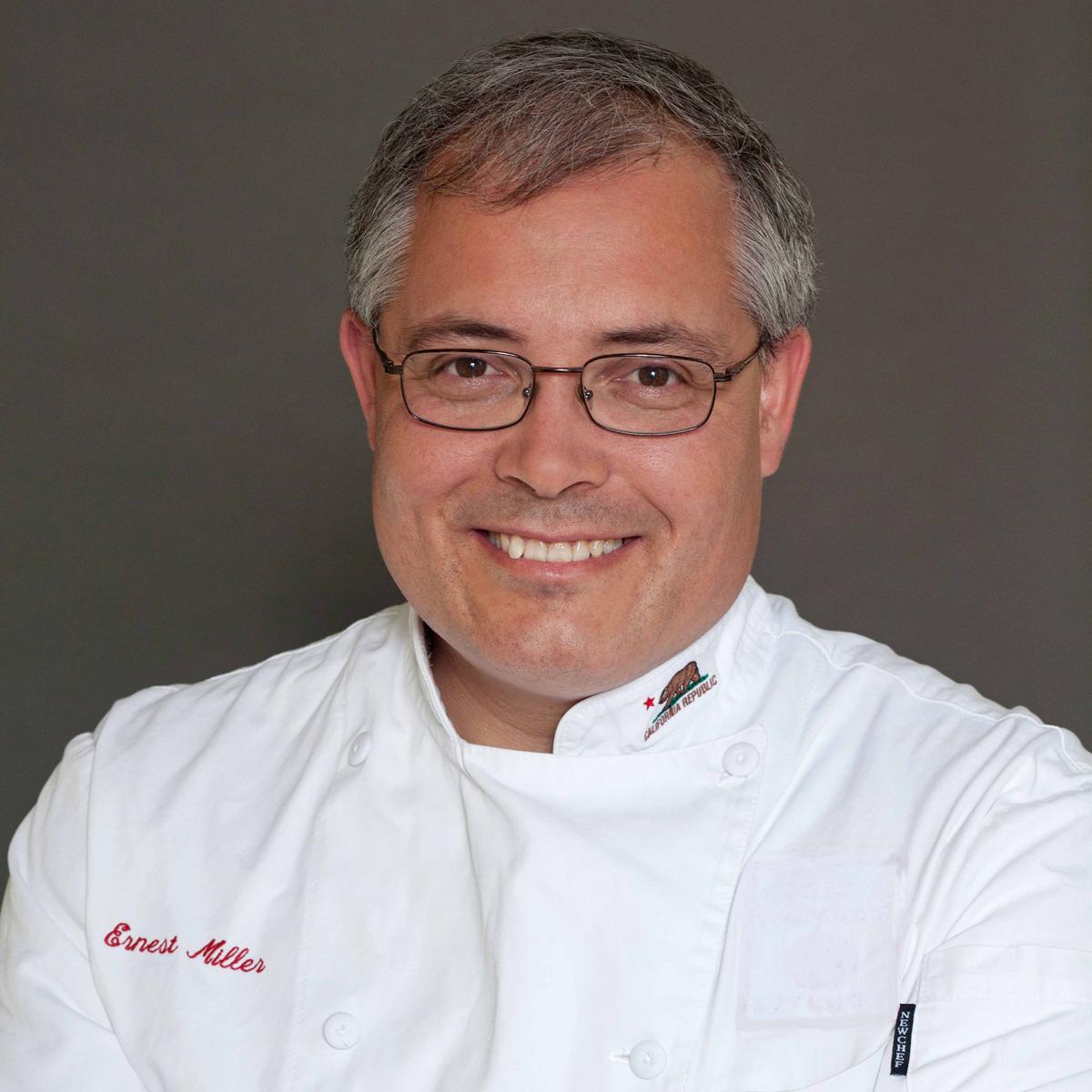 Chef Ernie