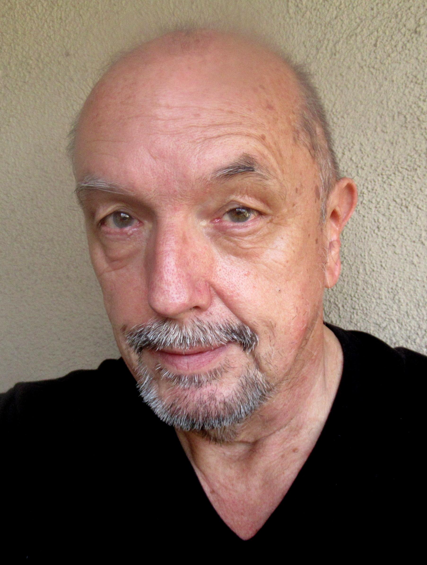 Jim Chevallier